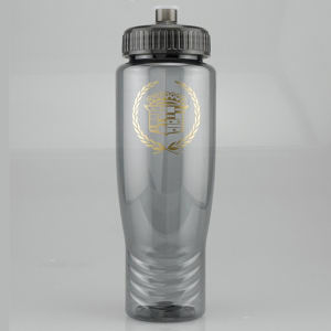 Promotional Sports Bottles-T-B11-SMOKE
