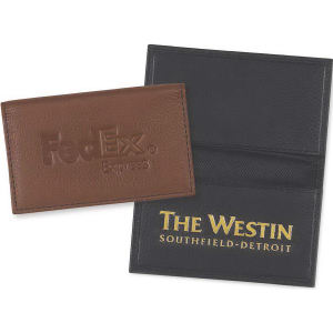 Promotional Card Cases-5731
