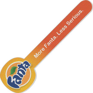 Promotional Emery Boards-