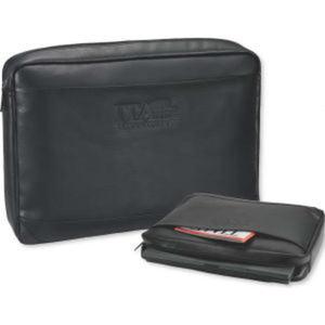 Promotional Leather Portfolios-5491