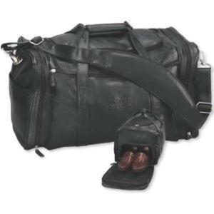 Promotional Leather Portfolios-5798