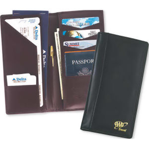 Promotional Passport/Document Cases-5055