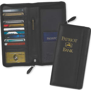 Promotional Passport/Document Cases-5720