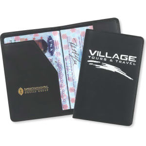 Promotional Passport/Document Cases-5382