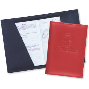 Promotional Passport/Document Cases-3840