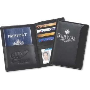 Promotional Passport/Document Cases-5882