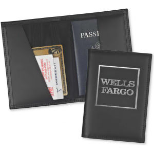 Promotional Passport/Document Cases-3840R