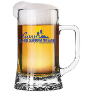 Promotional Glass Mugs-A2329
