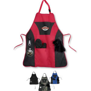 Promotional Aprons-