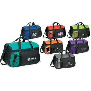 Promotional Gym/Sports Bags-