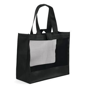 Promotional Tote Bags-39GR2017