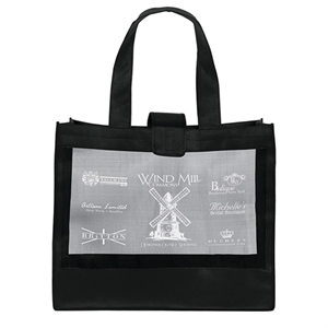 Promotional Shopping Bags-39GR2017