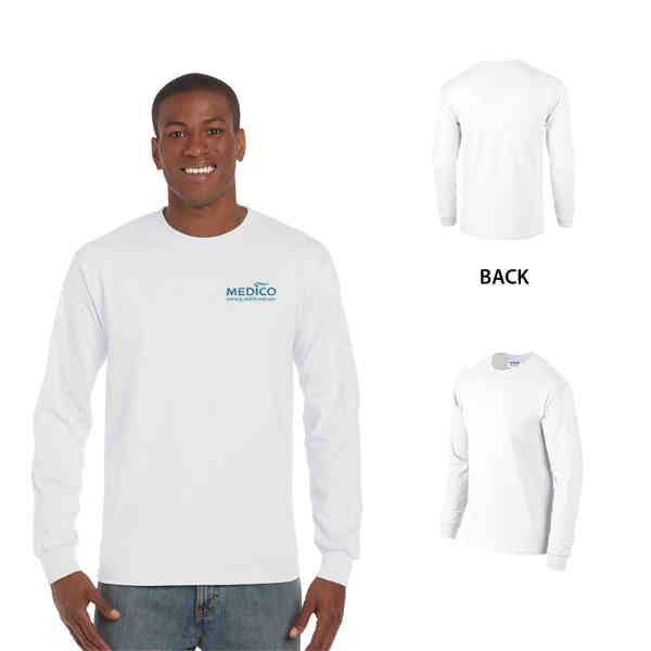 2XL - Basic white