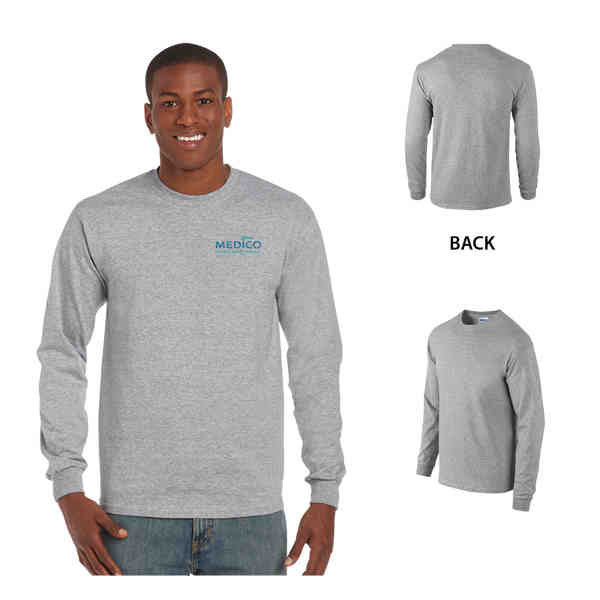 S-XL - Basic gray