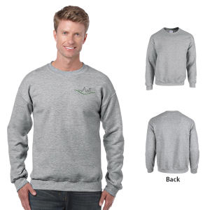 Promotional Sweatshirts-AP18000-Gray