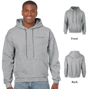Promotional Sweatshirts-AP18500-Gray