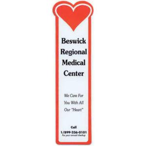 Promotional Bookmarks-PBMS 4/0