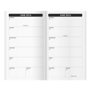Promotional Pocket Calendars-52420