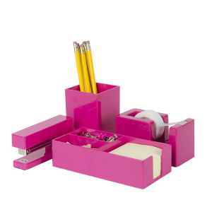 Promotional Memo Holders-DESKSET