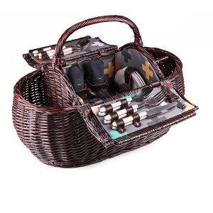 Promotional Picnic Baskets-225-44