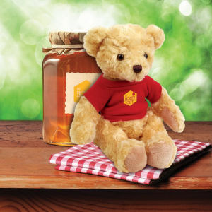 Promotional Stuffed Toys-CT859