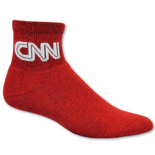 Full Cushion Anklet Sock