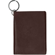 Promotional Leather Key Tags-C186