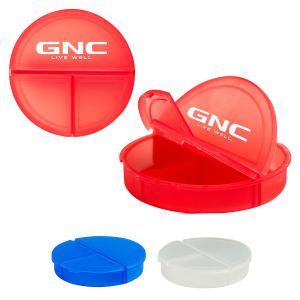 Promotional Pill Boxes-040746