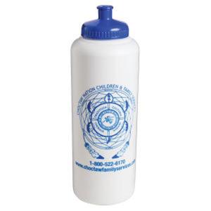 Promotional Sports Bottles-045011