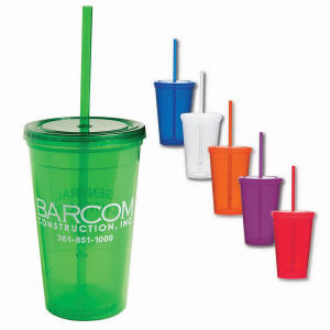 Promotional Drinking Glasses-045012