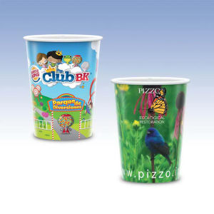 Promotional Containers-C917
