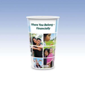 Promotional Paper Cups-C924