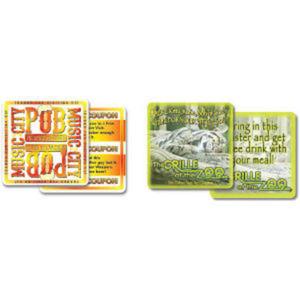 Promotional Coasters-COAST-SQR