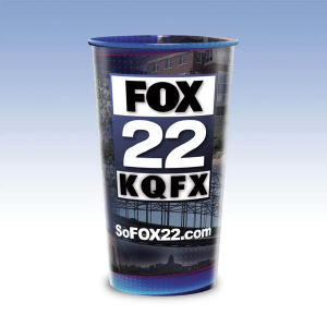 Promotional Containers-F244