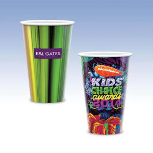 Promotional Plastic Cups-W216