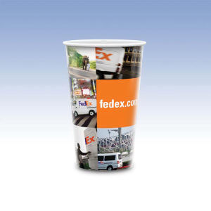 Promotional Plastic Cups-W224