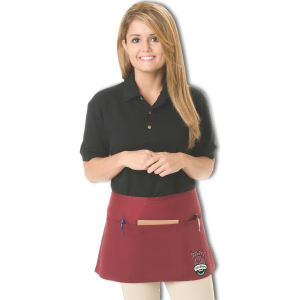 Promotional Aprons-W2115