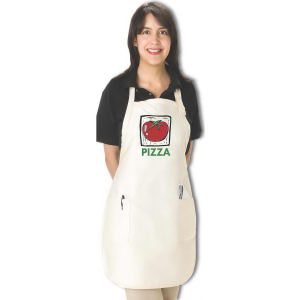 Promotional Aprons-W4350