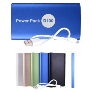 Promotional Phone Acccesories-PowerPackD100