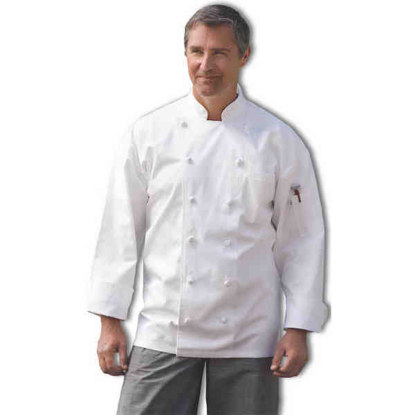 Executive Chef Coat -