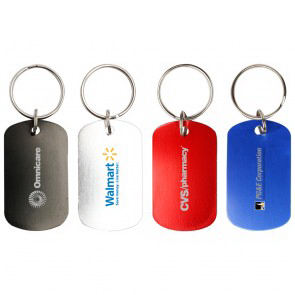 Promotional Dog Tags-K170