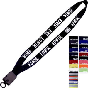Promotional Badge Holders-LE34X
