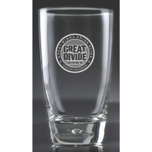 Promotional Drinking Glasses-1523E