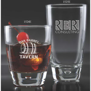 Promotional Drinking Glasses-1524E