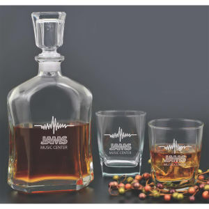 Promotional Drinking Glasses-4490E