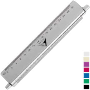 Promotional Rulers/Yardsticks, Measuring-7507