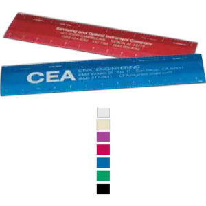Promotional Rulers/Yardsticks, Measuring-3330