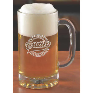 Promotional Glass Mugs-426E
