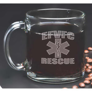 Promotional Glass Mugs-442E