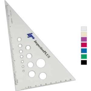 Promotional Rulers/Yardsticks, Measuring-5271